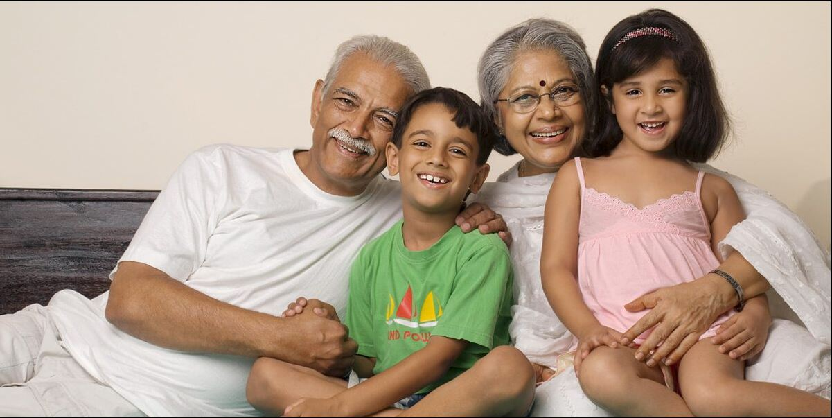 Parental sponsorship and income requirements