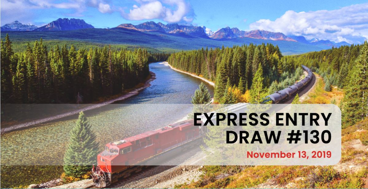 Express Entry draw invites 3,600 candidates to apply for Canadian PR