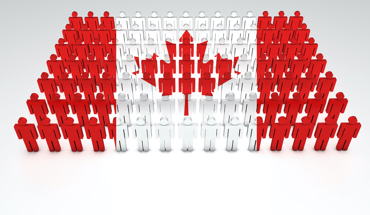 NEW STATS SHOW THAT IMMIGRANTS WITH CANADIAN WORK/STUDY EXPERIENCE ARE MORE LIKELY TO FIND EMPLOYMENT AND POSSESS HIGHER ANNUAL INCOME.