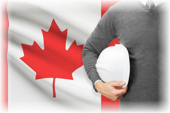 FEDERAL SKILLED WORKER/TRADE PROGRAM IS NOW UP AND RUNNING